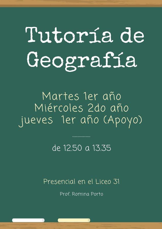 geografiaCh